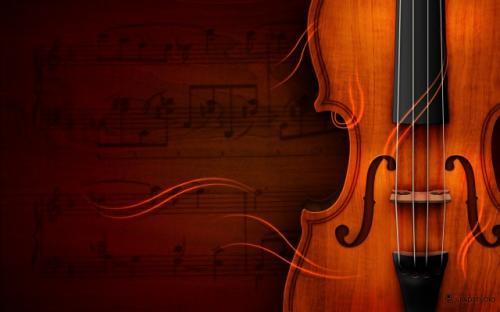sfondo_violino